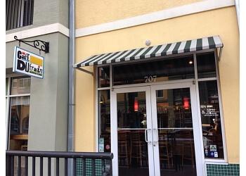 Tampa cafe Cafe Dufrain