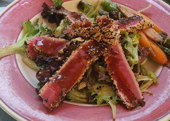 Ventura italian restaurant Cafe Fiore