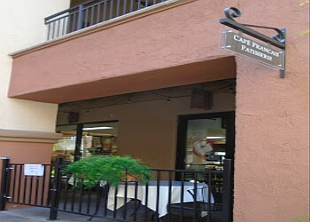 Tucson french cuisine Cafe Francais Tucson Patisserie