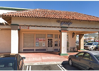 Moreno Valley cafe Cafe Gossip