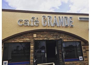 McAllen cafe Cafe Grande