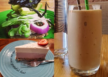Cafe Graude 333 Southwest Boulevard Kansas City