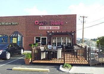 El Paso italian restaurant Cafe Italia