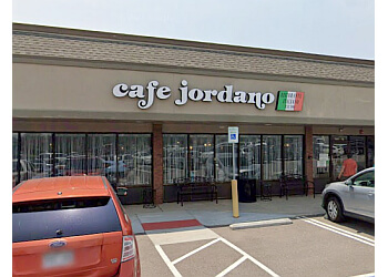 Lakewood italian restaurant Cafe Jordano
