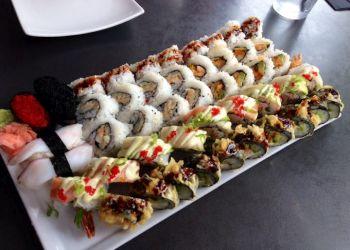 St Louis sushi Cafe Mochi