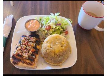 Worcester cafe Cafe Reyes