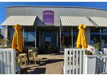 Norfolk cafe Cafe Stella Roasters