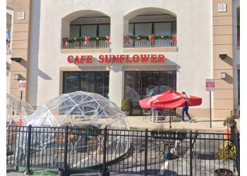 Atlanta vegetarian restaurant Cafe Sunflower