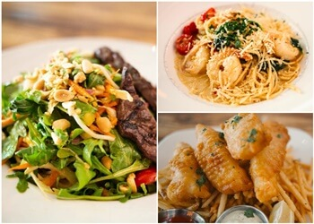 Sacramento american cuisine Cafeteria 15L