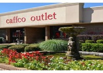 Montgomery gift shop Caffco Floral Outlet