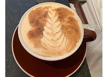 Oakland cafe Caffe 817