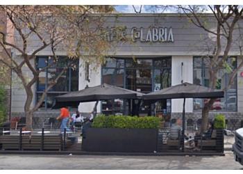 San Diego cafe Caffe Calabria