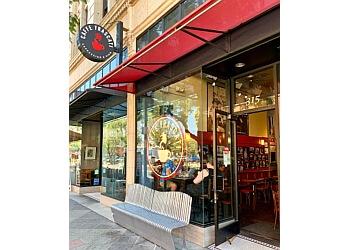 San Jose cafe Caffe Frascati