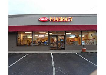 Birmingham pharmacy Cahaba Pharmacy