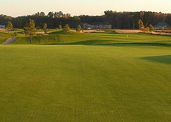 Chesapeake golf course Cahoon Plantation Golf Course