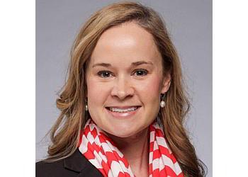Fayetteville criminal defense lawyer Caitlin Young Evans