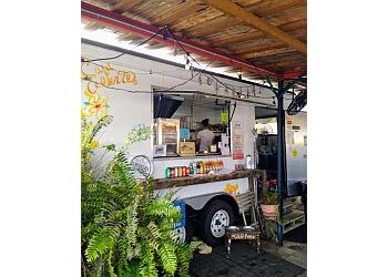 Miami food truck Caja Caliente