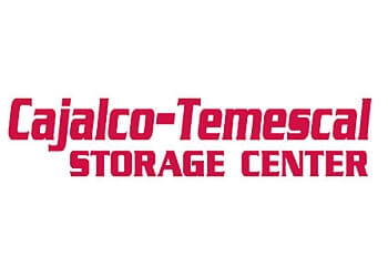 CAJALCO TEMESCAL STORAGE CENTER