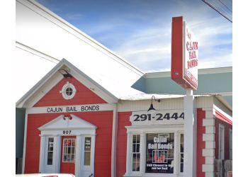 Lafayette bail bond Cajun Bail Bonds