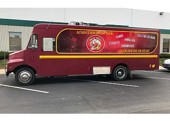 Kansas City food truck Cajun Cabin