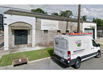Baton Rouge electrician Cajun Electric, LLC