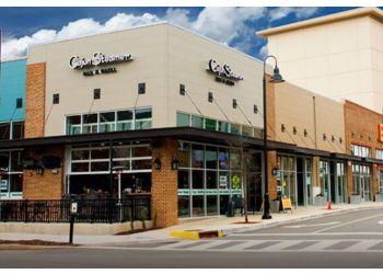 Huntsville seafood restaurant Cajun Steamer Bar & Grill