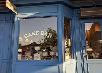 Dallas cake Cake Bar