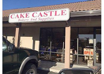 Sacramento cake Cake Castle Bakery