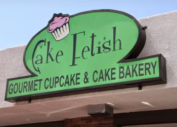 Albuquerque cake Cake Fetish