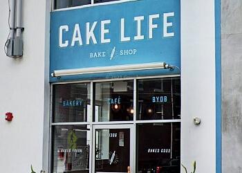 Philadelphia cake Cake Life Bake Shop