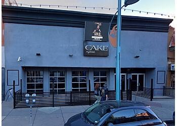 Albuquerque night club Cake Nightclub
