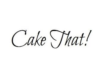 Worcester cake Cake That!