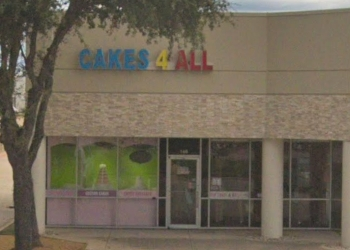 Carrollton cake Cakes 4 All Dallas