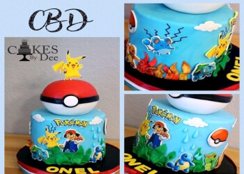 Cape Coral cake Cakes By Dee