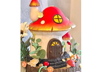 Ann Arbor cake Cakes By Rubina