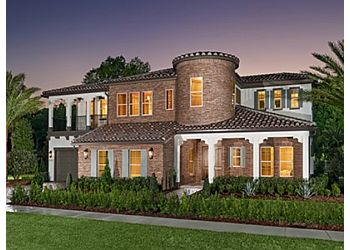 Coral Springs home builder CalAtlantic Homes