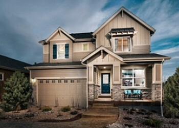 Lakewood home builder CalAtlantic Homes