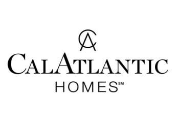 Pembroke Pines home builder CalAtlantic Homes