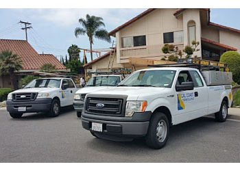 Long Beach pest control company Cal Coast Termite & Pest, Inc.