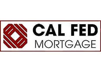 Torrance mortgage company Cal Fed Mortgage