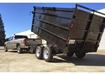 Fairfield junk removal Cal Junk