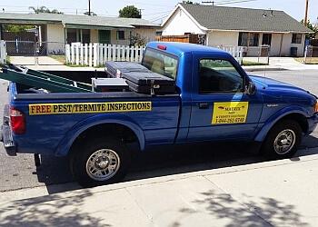 El Monte pest control company Cal Matrix Pest Control Inc.