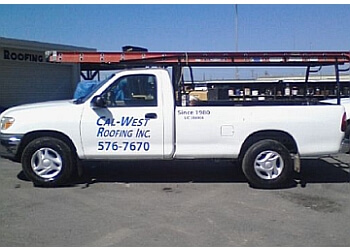 Cal-West Roofing, Inc.