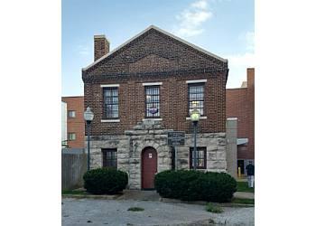 Springfield landmark Calaboose Museum