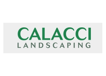 Rockford landscaping company Calacci Landscaping