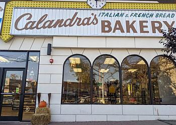 Newark bakery Calandra's Bakery