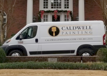 Memphis painter Caldwell Painting