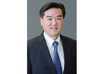 Houston nephrologist Caleb Chen, MD