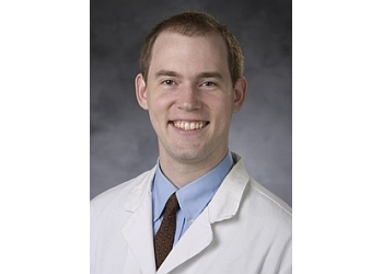 Durham primary care physician Caleb E. Pineo, MD, MPH