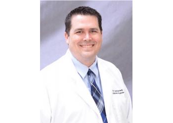 Pembroke Pines eye doctor Caleb Kennedy, OD - THE FAMILY EYE SITE